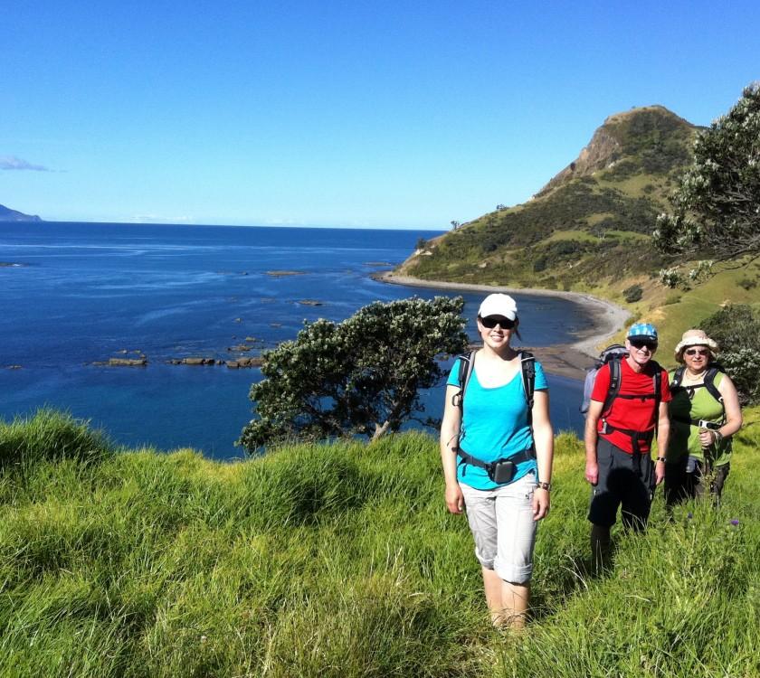 Coromandel Adventures - Coromandel Coastal Walkway
