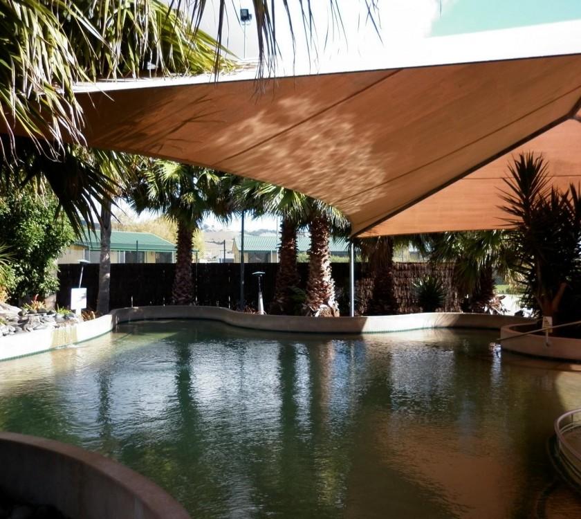 Miranda Holiday Park Ltd