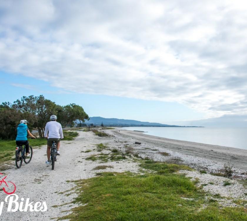 Biking Adventures and Tours