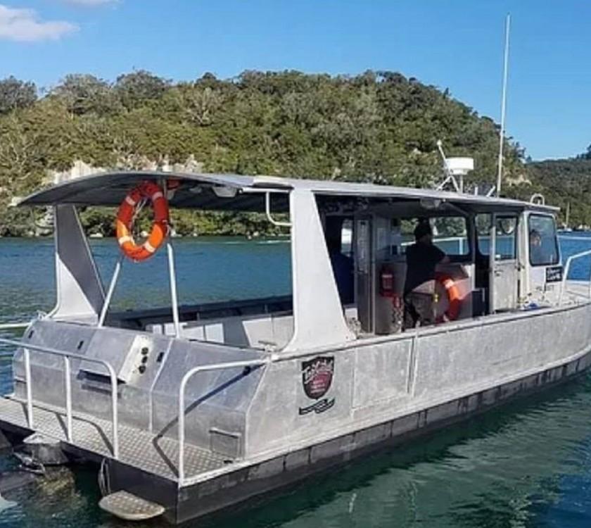 Fishing NZ Adventures - Whitianga